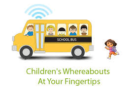 e364c8e8be Soltic Africa s GPS Tracking technology installed in school buses aids in  the safety of children and drivers. Parents and teachers can receive text  messages ...
